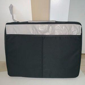 New Coach Varick Nylon Laptop Sleeve Case 61841